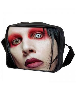 "Сумка ""Marilyn Manson"""