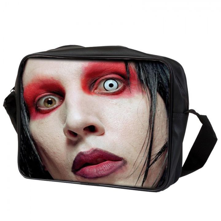 "Сумка ""Marilyn Manson"" (1016)"