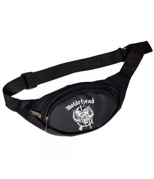 "Поясная сумка ""Motorhead"""