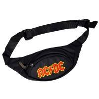 """Поясная сумка """"AC/DC"""""""