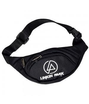 """Поясная сумка """"Linkin Park"""""""