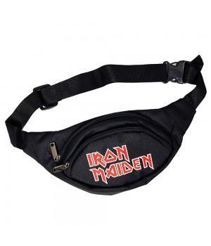 """Поясная сумка """"Iron Maiden"""""""
