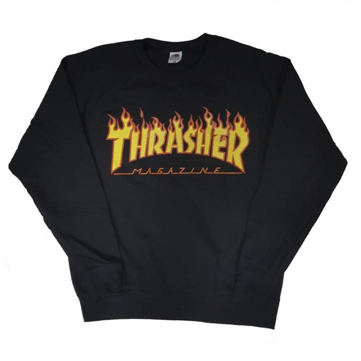 "Свитшот ""Thrasher"" (511)"
