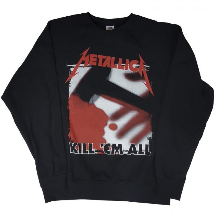 "Свитшот ""Metallica"" (509)"