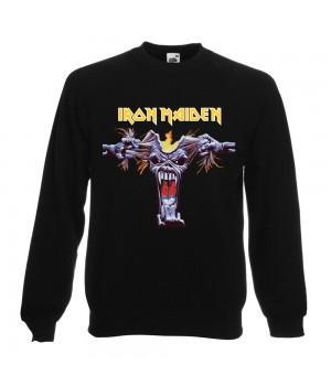 "Свитшот ""Iron Maiden"""