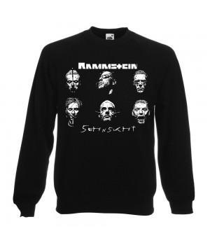 """Свитшот """"Rammstein"""""""