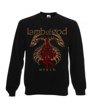 """Свитшот """"Lamb of God"""""""