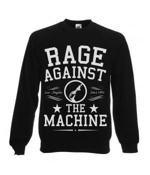 "Свитшот ""Rage Against the Machine"""