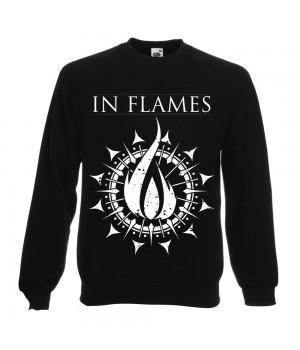 "Свитшот ""In Flames"""