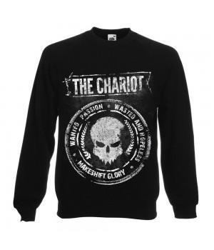 """Свитшот """"The Chariot"""""""