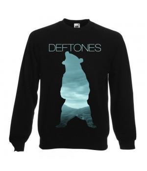 """Свитшот """"Deftones"""""""