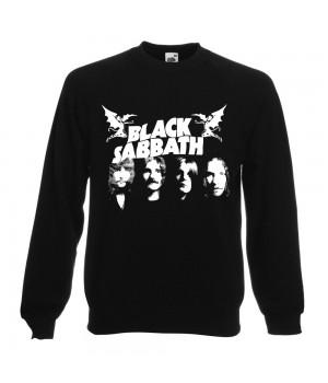"Свитшот ""Black Sabbath"""