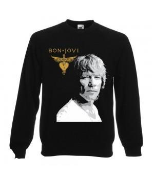 """Свитшот """"Bon Jovi"""""""