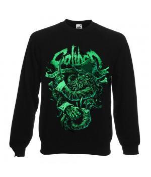 "Свитшот ""Caliban"""