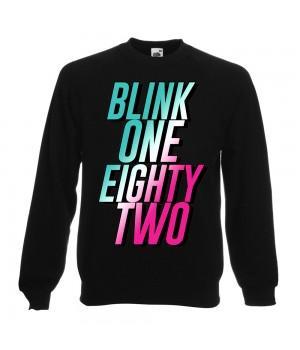 "Свитшот ""Blink-182"""