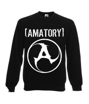 "Свитшот ""Amatory"""