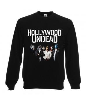 "Свитшот ""Hollywood Undead"""