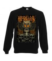 "Свитшот ""Bring Me the Horizon"""