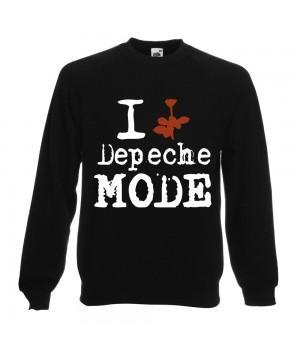 """Свитшот """"Depeche Mode"""""""