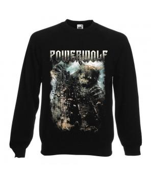 "Свитшот ""Powerwolf"""