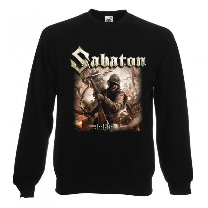 "Свитшот ""Sabaton"" (10508)"