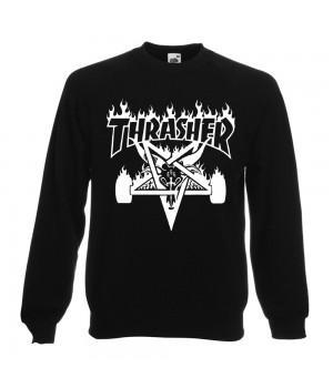 "Свитшот ""Thrasher"""