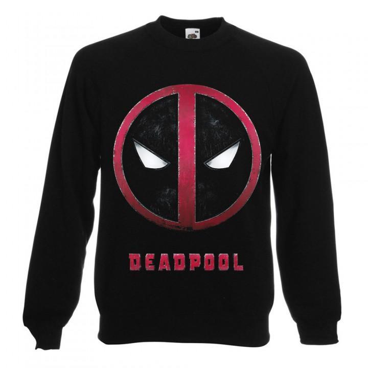 "Свитшот ""Deadpool (Дедпул)"" (10542)"