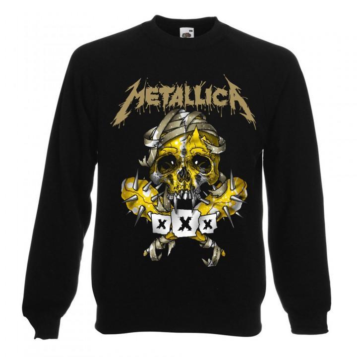 "Свитшот ""Metallica"" (10549)"