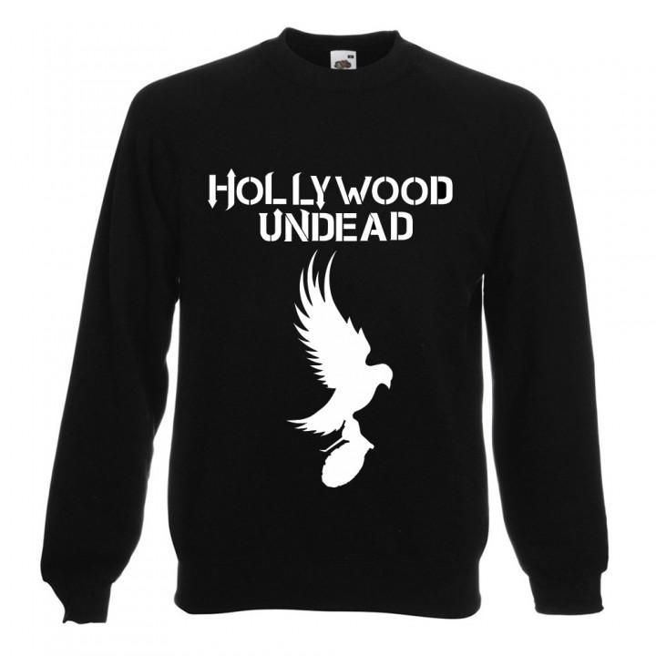 "Свитшот ""Hollywood Undead"" (10564)"
