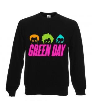"""Свитшот """"Green Day"""""""