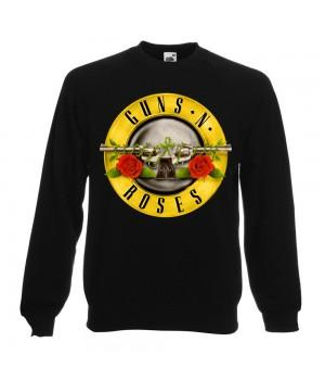 "Свитшот ""Guns N' Roses"""