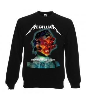 "Свитшот ""Metallica"""
