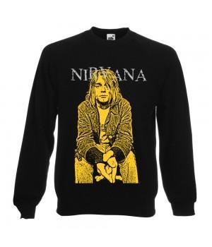"Свитшот ""Nirvana"""