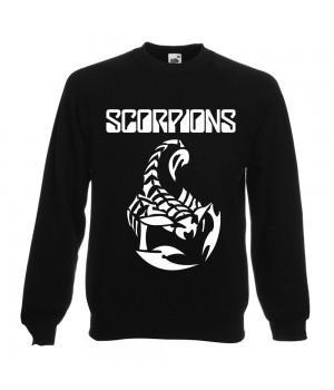 "Свитшот ""Scorpions"""