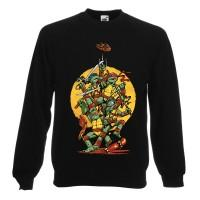 "Свитшот ""Teenage Mutant Ninja Turtles (Черепашки-ниндзя)"""