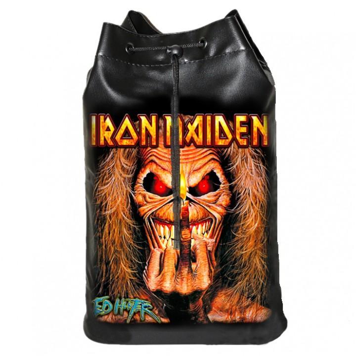 """Торба """"Iron Maiden"""" (1007)"""