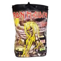 """Торба """"Iron Maiden"""" кожзам"""