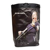 "Торба ""Metallica"" кожзам"