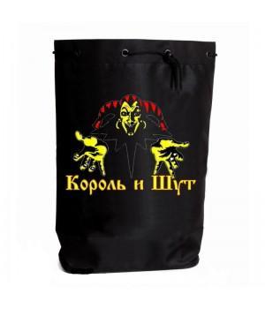 """Торба """"Король и Шут"""""""