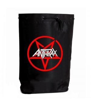 """Торба """"Anthrax"""""""