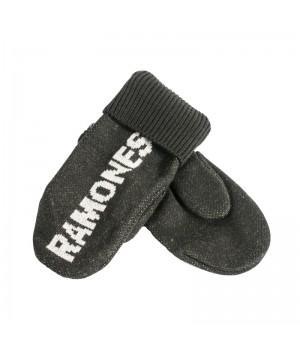 """Варежки """"Ramones"""""""