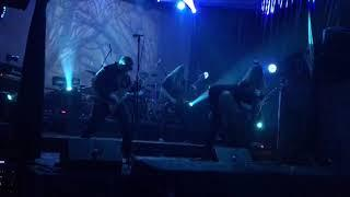 Anyparxia - Tragedy (Live 22/11/2018 Minsk, Belarus)