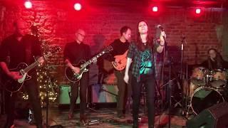 Adliga - Boj (live at TNT Rock Club, Minsk 17.12.2019)