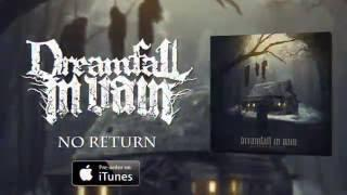 Dreamfall In Vain - Promo 2016 OFFICIAL!