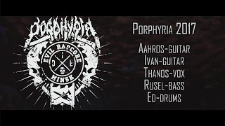 Porphyria - Elizabeth