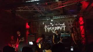 Psychonaut 4 - Personal Forest Live at Elektrowerk 12.04.2018