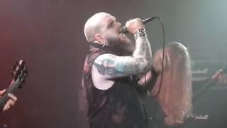 Victim Path - divided into zero, Live in Riga 2016-08-13