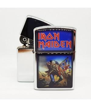 """Зажигалка """"Iron Maiden"""""""