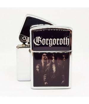 """Зажигалка """"Gorgoroth"""""""