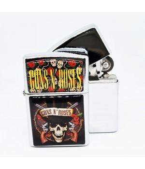 """Зажигалка """"Guns N' Roses"""""""